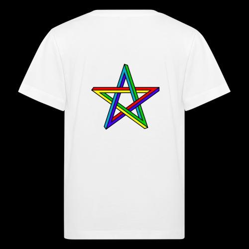 SONNIT STAR - Kids' Organic T-Shirt