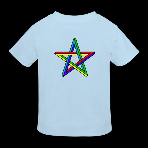 SONNIT STAR - Kids' Organic T-Shirt