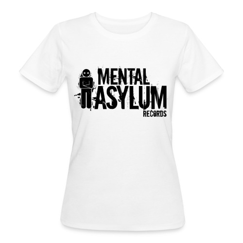 Mental Black - Women's Organic T-Shirt