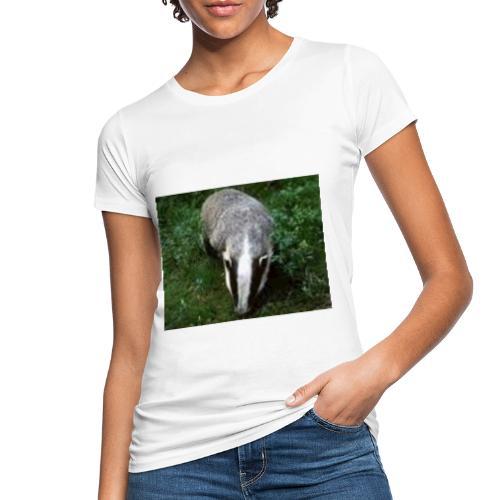 lillerik01 - Ekologisk T-shirt dam