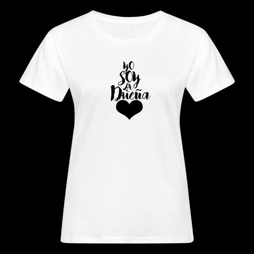 TENGO DUEN A - Camiseta ecológica mujer