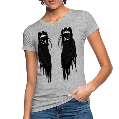 Face To Face - T-shirt bio Femme
