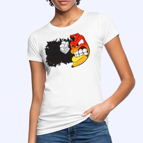 Ragenana - Frauen Bio-T-Shirt