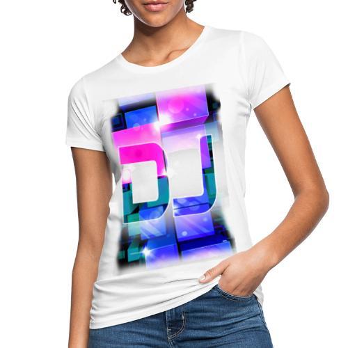 DJ by Florian VIRIOT - T-shirt bio Femme