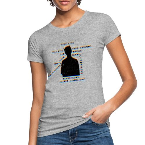 Sick Life (black) - T-shirt bio Femme