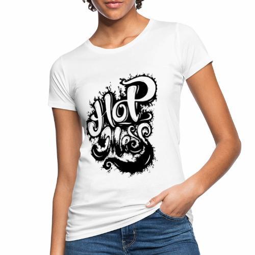 Hot Mess - Tattoo Urban Ink Graffitti - Organic damer