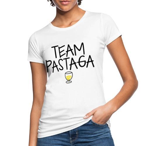 TEAM PASTAGA - T-shirt bio Femme