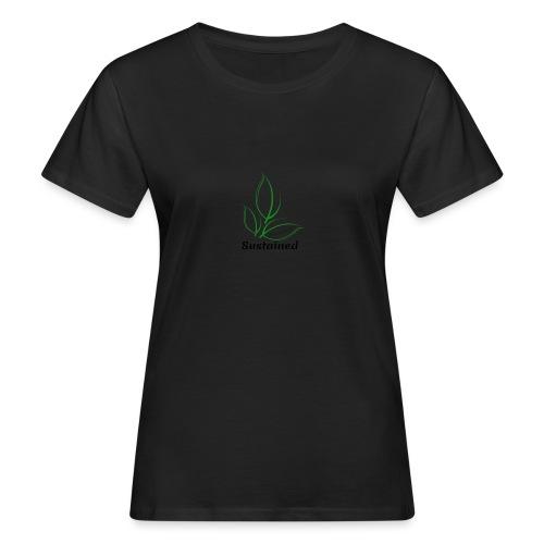 Sustained Sweatshirt - Organic damer