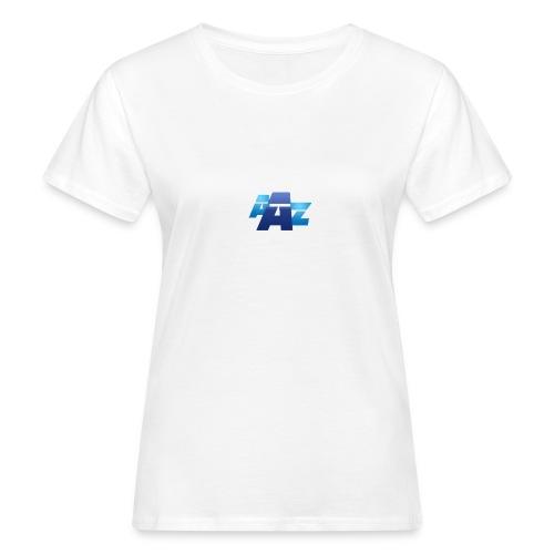 AAZ design - T-shirt bio Femme