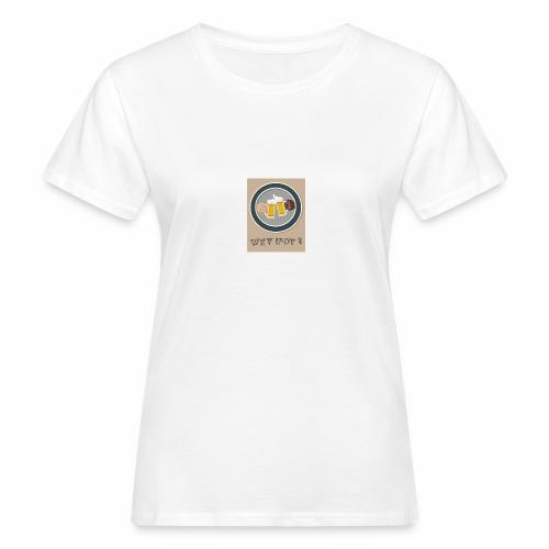 WHY NOT ? (WN) - T-shirt bio Femme