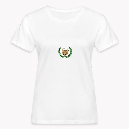 Ricco - Frauen Bio-T-Shirt