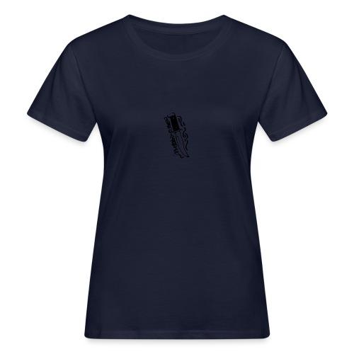 BE CAREFUL - Women's Organic T-Shirt