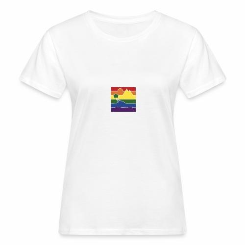 GOC Logo No Text - Women's Organic T-Shirt