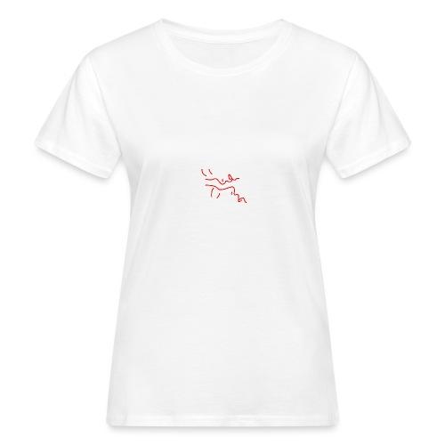Lost in you - Women's Organic T-Shirt