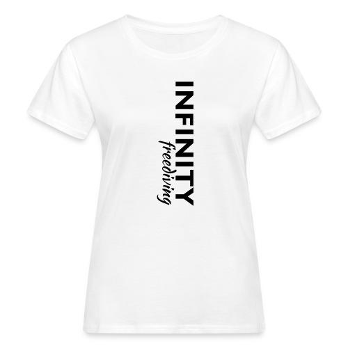 Infinity - Frauen Bio-T-Shirt