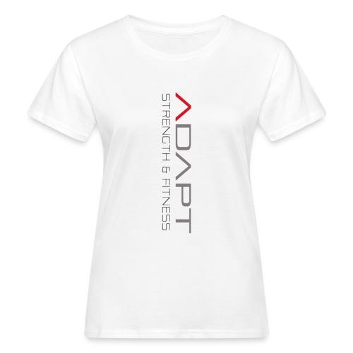 whitetee - Women's Organic T-Shirt