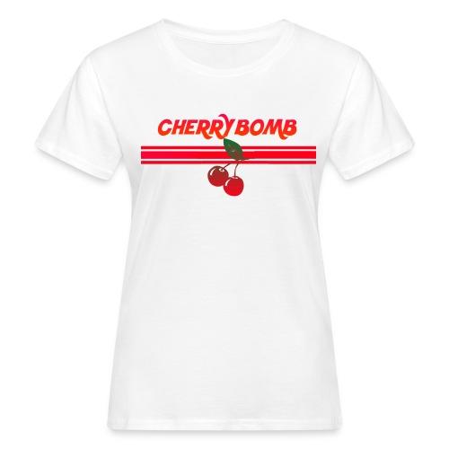 logo 8 - Organic damer