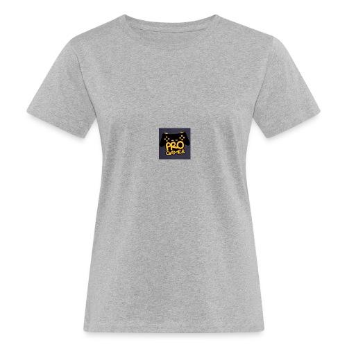 pro gamer magliette grembiule da cucina - T-shirt ecologica da donna