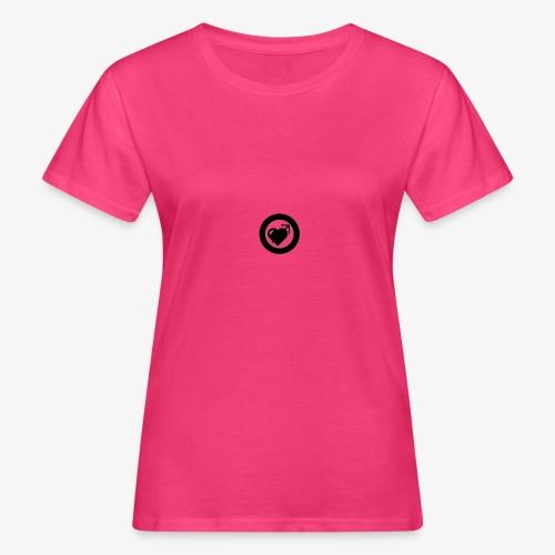 LOOVE (SS18) - T-shirt ecologica da donna