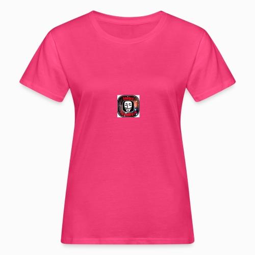 Always TeamWork - Vrouwen Bio-T-shirt