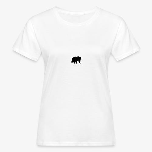 alouci - Ekologisk T-shirt dam