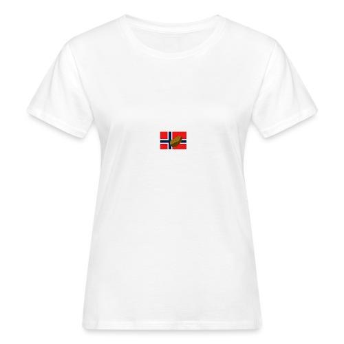 NorPot - Økologisk T-skjorte for kvinner