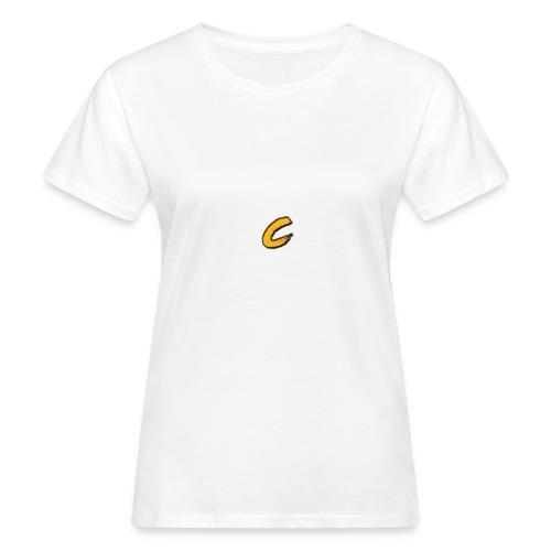 Chuck - T-shirt bio Femme