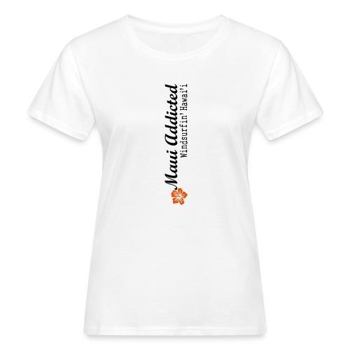 MAddLogoVert ai - Women's Organic T-Shirt