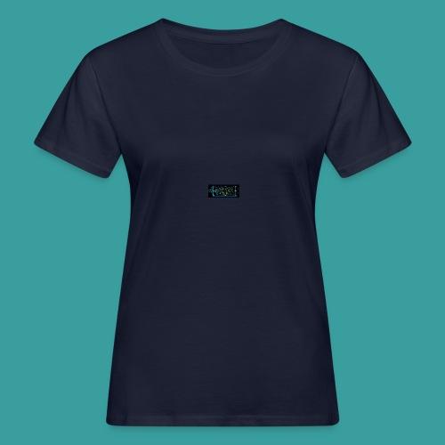 simmetria intelletuale - T-shirt ecologica da donna