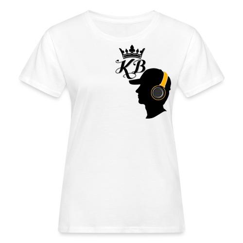headphones - Women's Organic T-Shirt