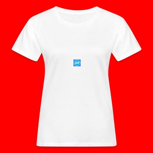 pd Blue V2 - Organic damer
