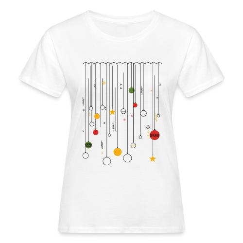 Christmas - Women's Organic T-Shirt
