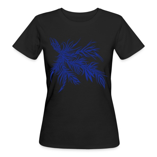 fireleaf 2018 1 - Frauen Bio-T-Shirt