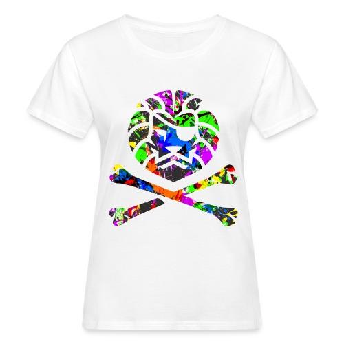 Team Anish - T-shirt bio Femme