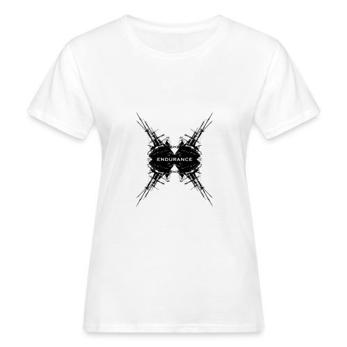 Endurance 1A - Women's Organic T-Shirt