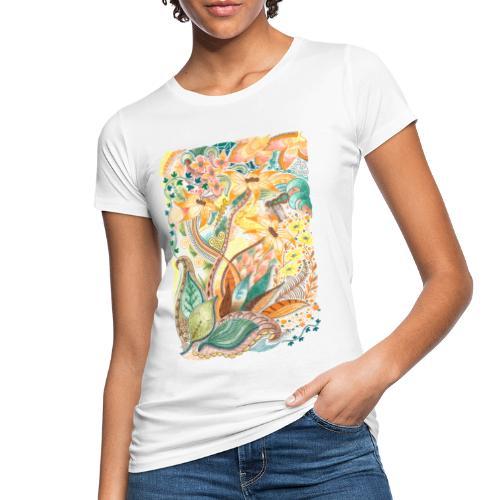 Höststorm - Ekologisk T-shirt dam
