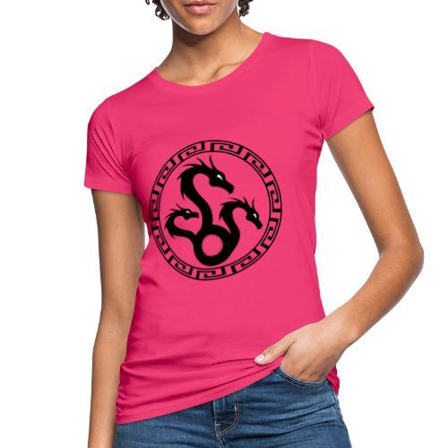 Hydra - Women's Organic T-Shirt