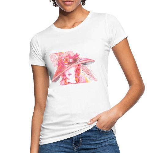 Lily - Ekologisk T-shirt dam