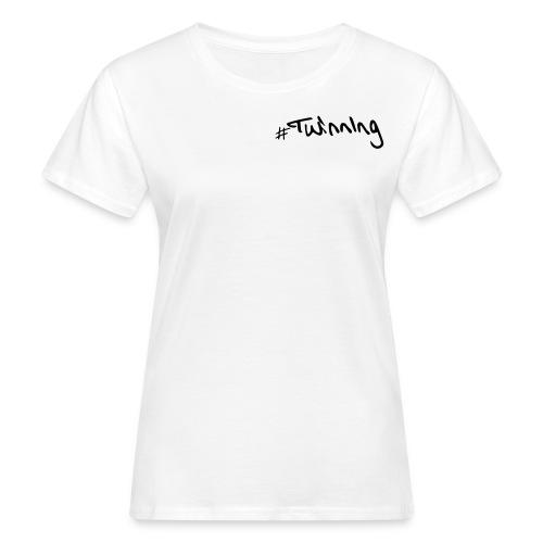 twinning - Vrouwen Bio-T-shirt