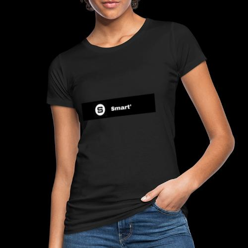 Smart' BOLD - Women's Organic T-Shirt