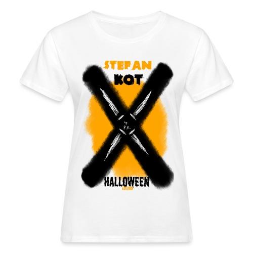 HALLOWEEN Edition - Ekologiczna koszulka damska