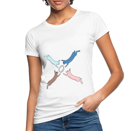 Easter - Women's Organic T-Shirt