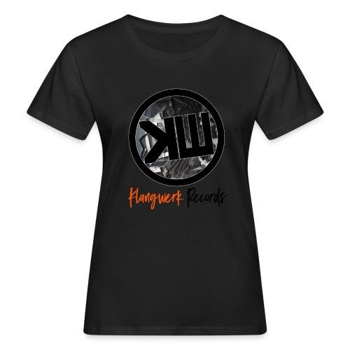 KW076 Eye-Xpress - Women's Organic T-Shirt
