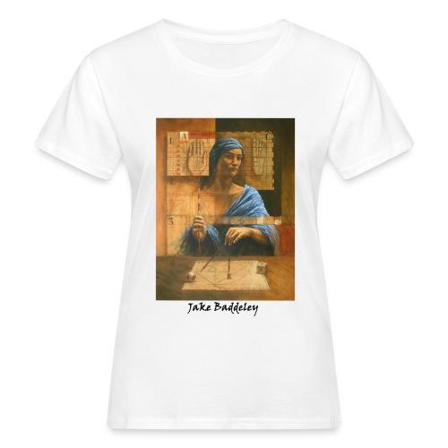 The Number Eight - Women's Organic T-Shirt
