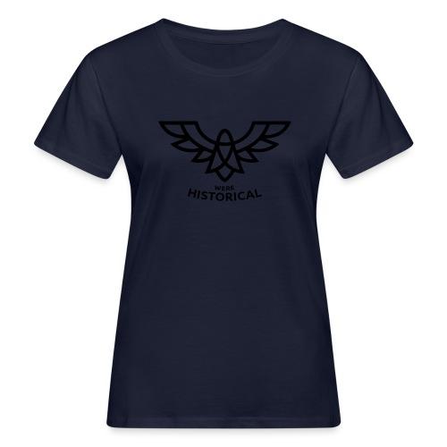 Text & Logo - Women's Organic T-Shirt