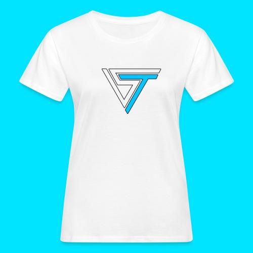 somsteveel kleding en accessoires - Vrouwen Bio-T-shirt