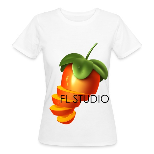 Sliced Sweaty Fruit - Women's Organic T-Shirt