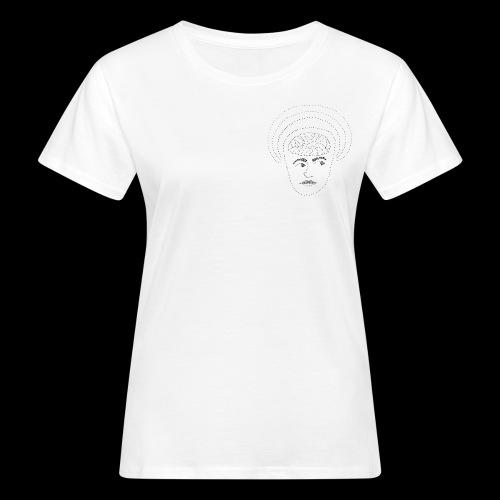 Kopfonpoint - Frauen Bio-T-Shirt