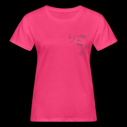 Fischonpoint - Frauen Bio-T-Shirt