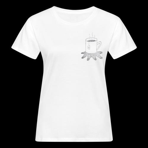 Tasseonpoint - Frauen Bio-T-Shirt